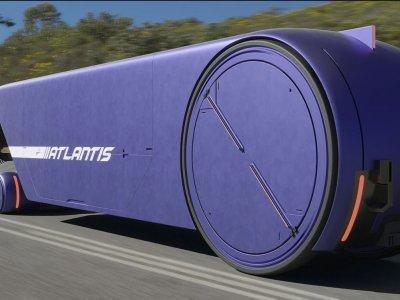 Das ist die Zukunft des russischen LKW-Transports