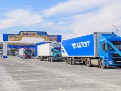 В Казахстане водители должны проходить тестирование на COVID-19