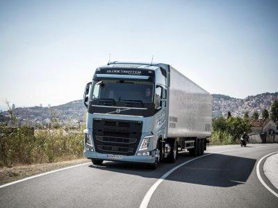 Сжиженный метан в грузовиках: нюансы и перспективы коммерческого использования