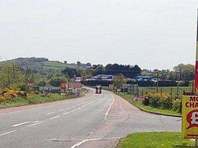 Northern Irish hauliers won't need ECMT permits to enter Republic of Ireland