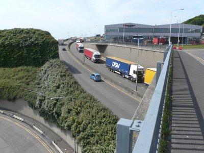 DSLV warnt vor nachhaltigen Störungen im UK-Verkehr. Logistik leidet unter schlechter Brexit-Vorbereitung ihrer Kunden