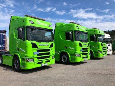Un șofer român de camion care a acționat în instanţă Bring Trucking a pierdut procesul; acesta este obligat să plătească cheltuielile de judecată ale companiei
