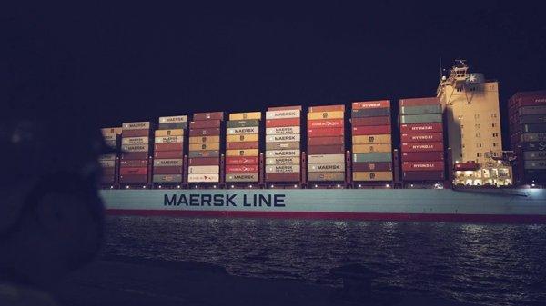 Mit erhobenem Haupt durch die Corona-Pandemie: Maersk und Hapag-Lloyd weiterhin mit guten Ergebnisse
