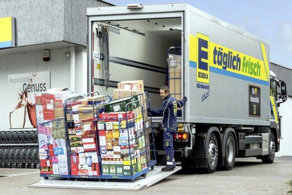 Logistica 4.0 | Soluții inovative pentru facilitarea transporturilor în sectorul FMCG