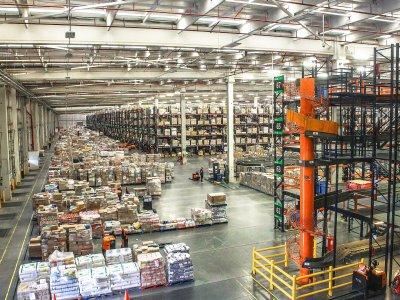 Supply Chain Planning: Blue Yonder ermöglicht laut Forrester einen Return on Invest von bis zu 570 Prozent