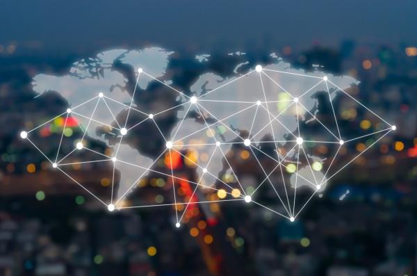Нейронные сети в логистике. Как искусственный интеллект влияет на функционирование бизнеса