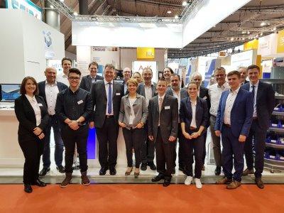Virtuelles Branchenevent: 1. Bayerischer Materialflusskongress findet bereits in drei Wochen statt. Melden Sie sich kostenlos an