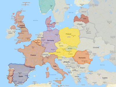 Koronavirusas Europoje. Transportui svarbiausia informacija [Atnaujintas 17-11-2020]