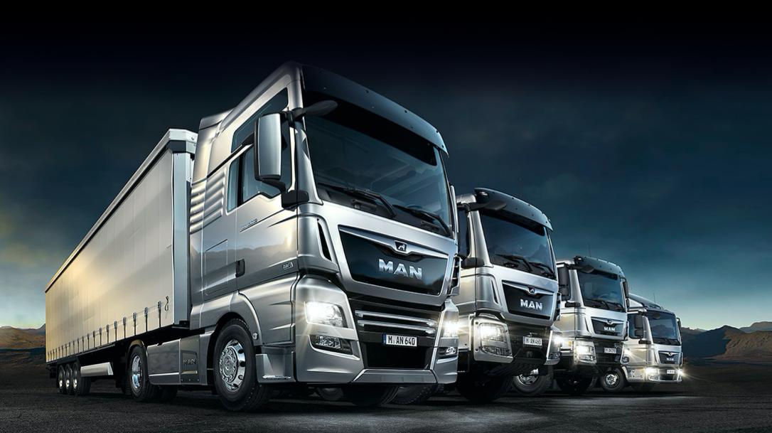 Najlepsza ciężarówka roku 2021. Znamy zwycięzcę