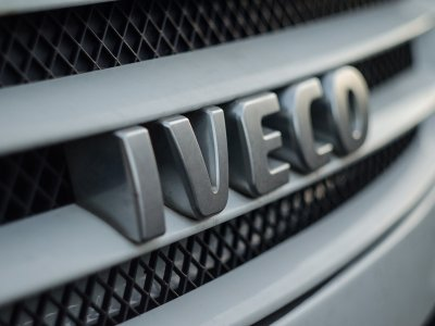 Iveco launch 'Iveco On' service for fleet management