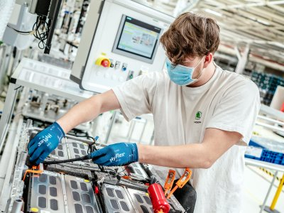 Polski eksport rośnie, a niemiecki przemysł się rozpędza. Czy to już stabilne ożywienie w gospodarce?