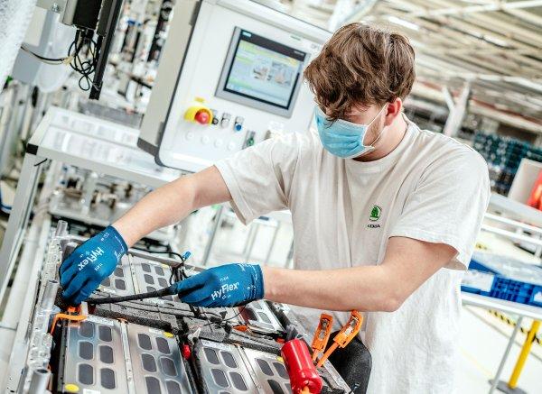 Polski eksport rośnie, a niemiecki przemysł się rozpędza. Czy to już stabilne ożywienie w gospodarce