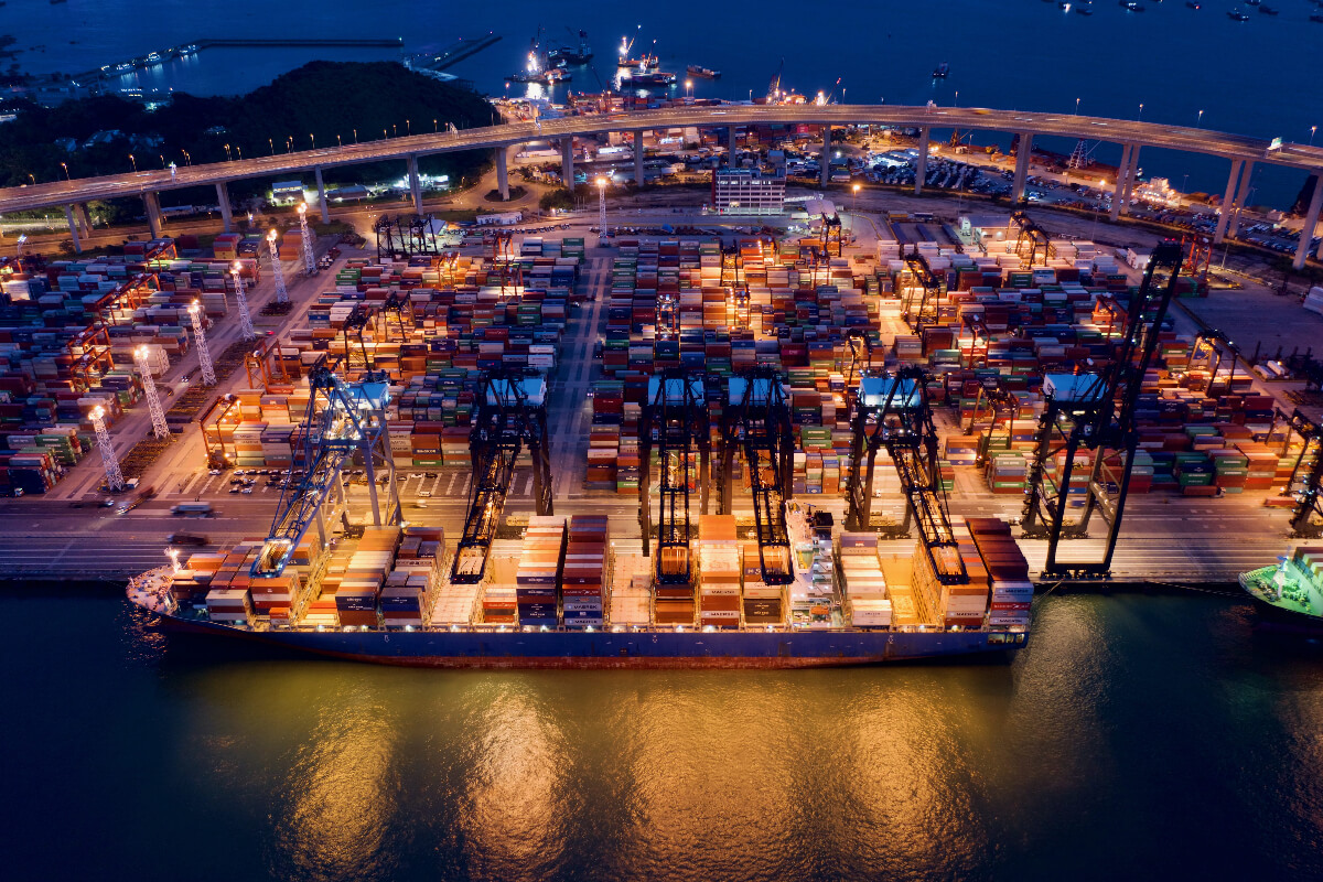 Digital freight forwarder Beacon expands with new Hong Kong office