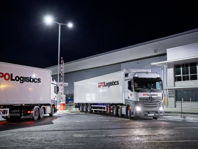XPO Logistics to spin off logistics segment to shareholders