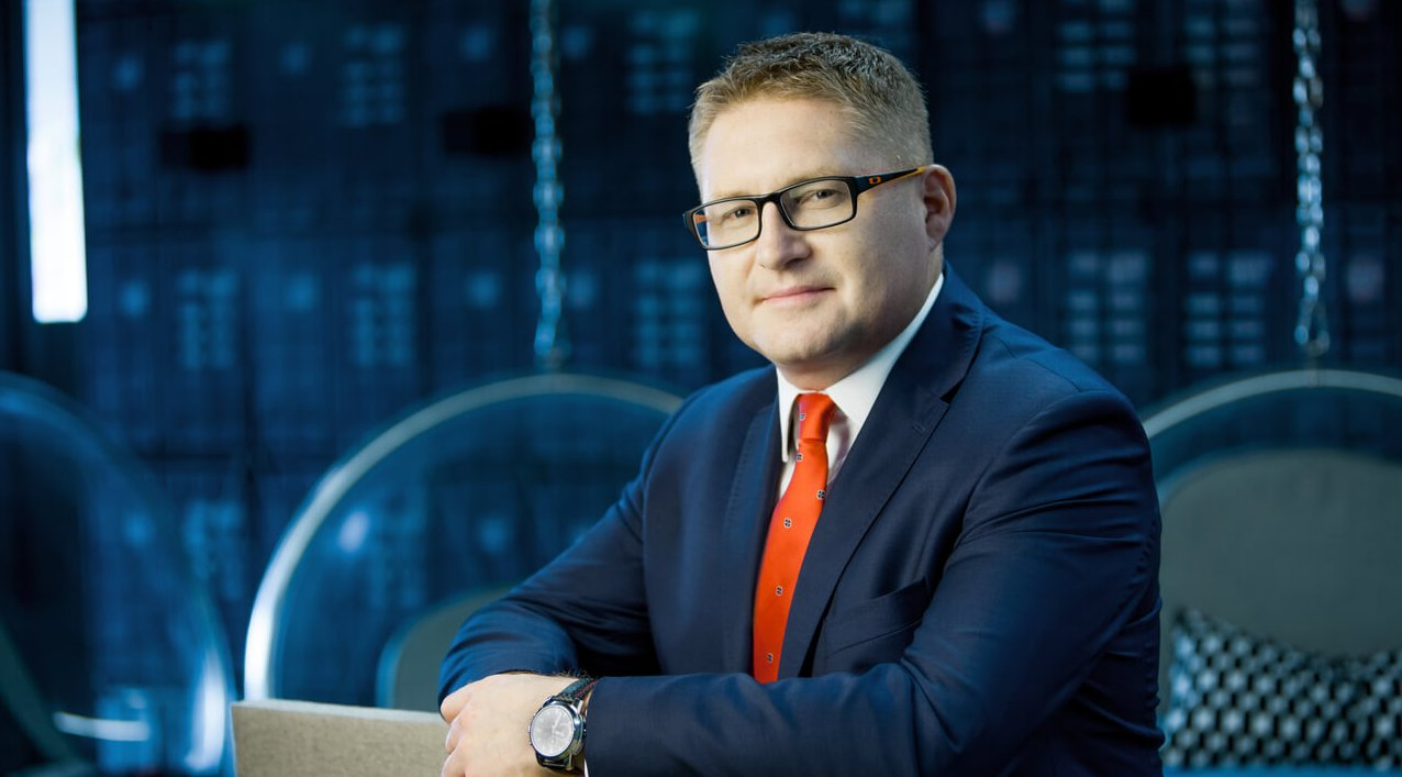 Rohlig Suus Logistics szuka alternatywy dla Małaszewicz. Z kilku powodów [WYWIAD]