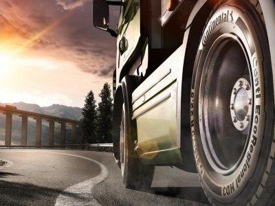 Углубление и восстановление протектора грузовых шин. Что вы получите и сколько сэкономите?