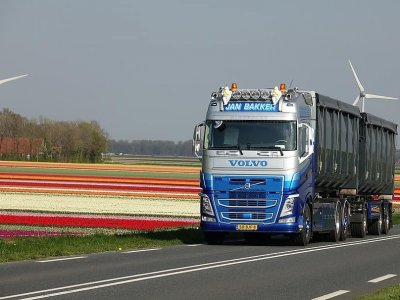 Dutch lorry drivers employed by Cypriot firm must pay national insurance in the Netherlands