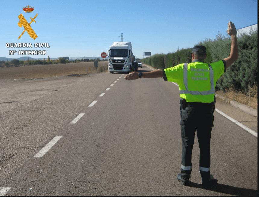 Ispanija laikinai panaikino sunkvežimių eismui taikomus apribojimus