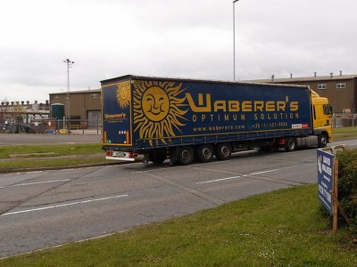 Freight forwarder: trips to UK won't be worth it for some European hauliers
