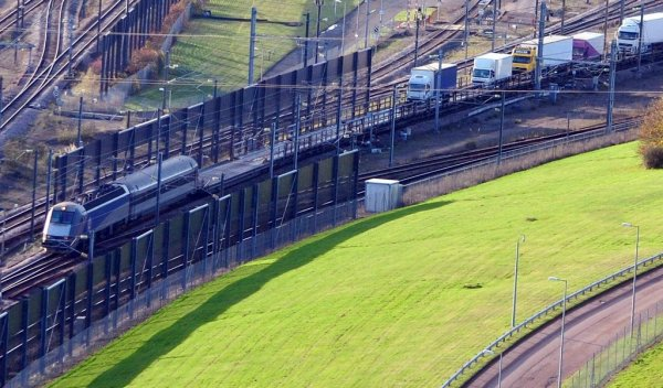 Eurotunnel's Border Pass service aims to speed up border crossings in 2021