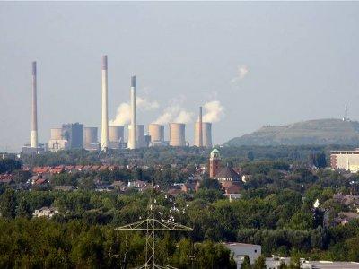Ruhrgebiet setzt auf SmartPark-City-Hubs