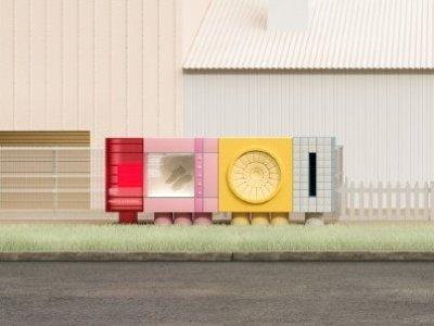 Schwedisches Unternehmen will Briefkasten zu einer Plattform für Lieferungen, Rückgaben, Recycling und Wiederverkauf machen