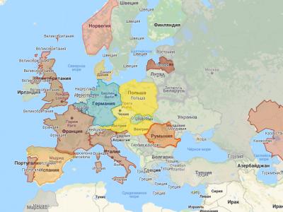 Коронавирус в Европе. Самая важная информация для транспортной отрасли [Актуализация 17.11.2020]