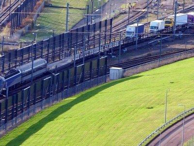 Serviciul Eurotunnel Border Pass va facilita trecerea frontierei mai rapid în UK după Brexit