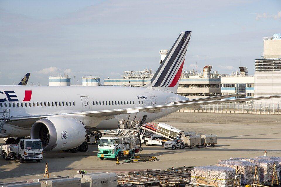 IATA September air cargo report: Covid-19 still hitting aviation industry