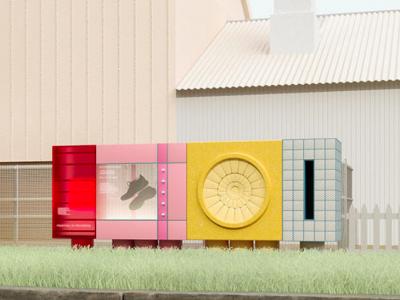 Skrzynka pocztowa przyszłości. Odbiór paczek, zwrotów, recyklingu i odsprzedaży w jednym
