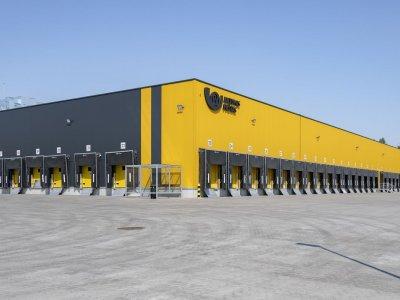 Lietuvos atidarė automatizuoto skirstymo logistikos centrą. Sparta išaugs net tris kartus