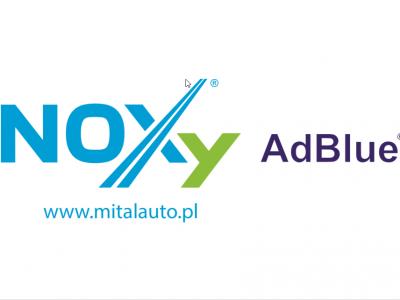Jak przechowywać AdBlue NOXy w niskich temperaturach zimą?