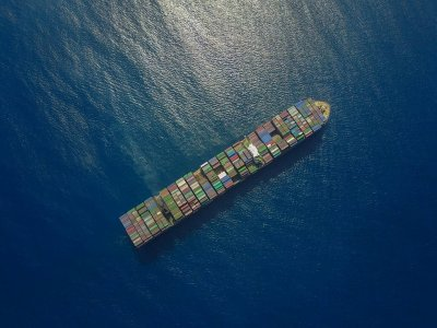 ICS report: 'financial iceberg' main obstacle to zero-emission shipping