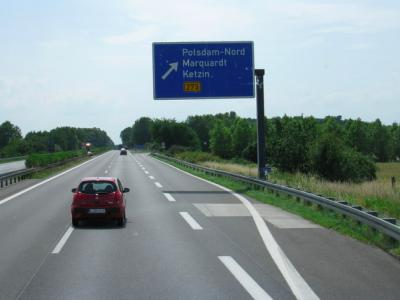 Poważne utrudnienia na obwodnicy Berlina. Remont rusza też na niderlandzkiej autostradzie
