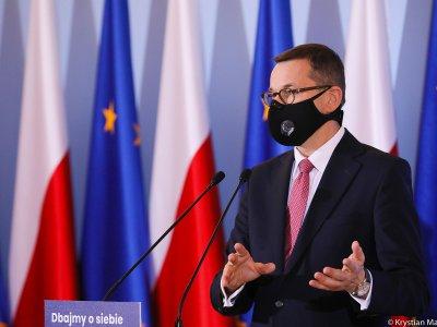 """TLP prosi premiera o interwencję ws. zamkniętych granic we Francji. """"Kierowcy zakładnikami"""""""
