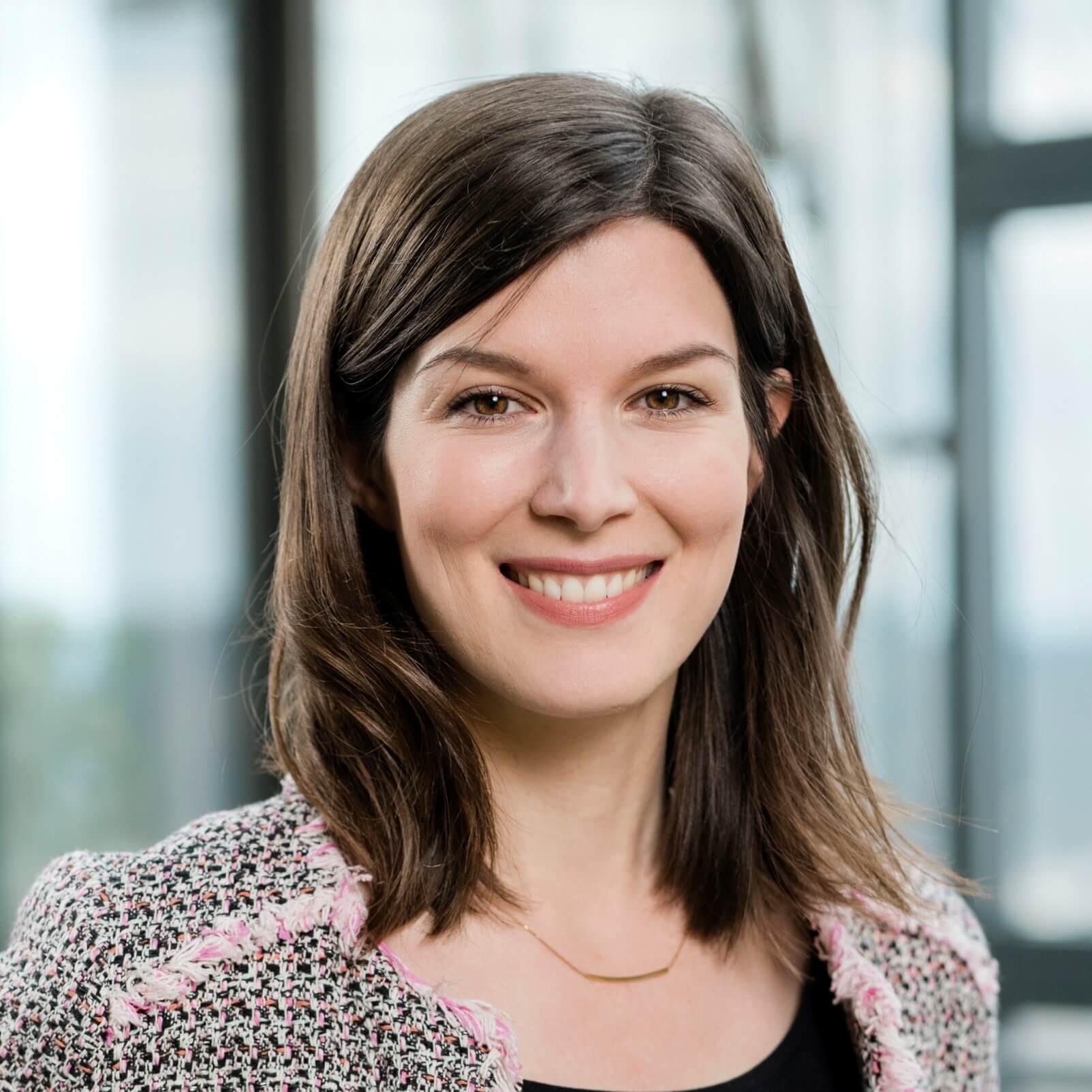 Sarah Preuß