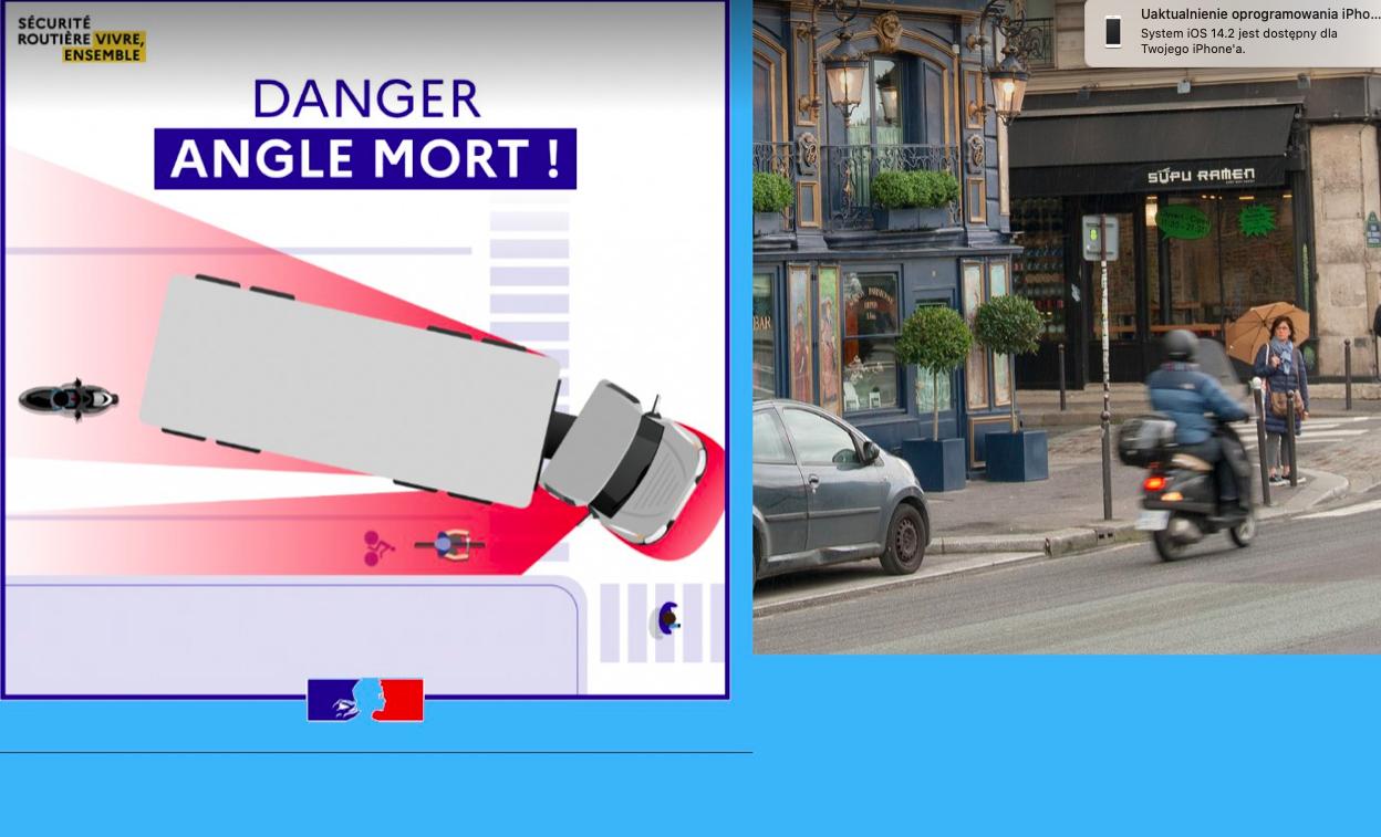 Francuzi wprowadzają nowy obowiązek dotyczący oznakowania ciężarówek