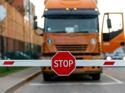 Hogyan csökkentsd a várakozó kamionok számát?