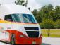 Futurystyczna ciężarówka Shell wreszcie ruszy w trasę