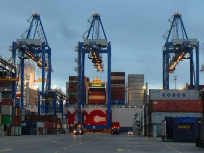 A Poland – UK container shipping service has launched. Can it work?