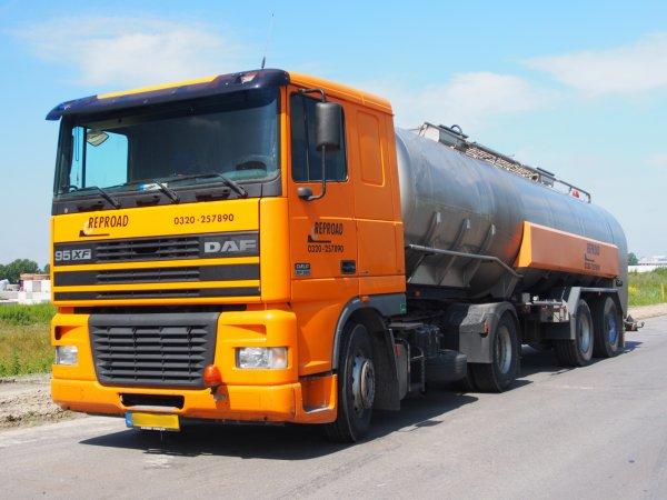 Historia transportu – odc. 137. O tym, jak utworzenie UE wpłynęło na wzrost liczby ciężarówek