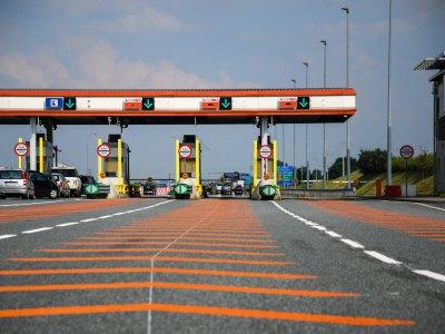 Новые ставки бельгийских дорожных сборов. Проверьте, насколько они увеличатся