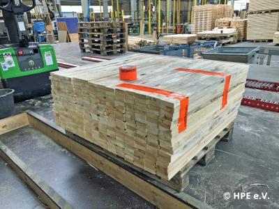 Schnittholz das neue Klopapier? Holzmarkt setzt HPE-Branche unter Druck