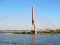 Most na niemieckiej autostradzie częściowo zamknięty w ten weekend