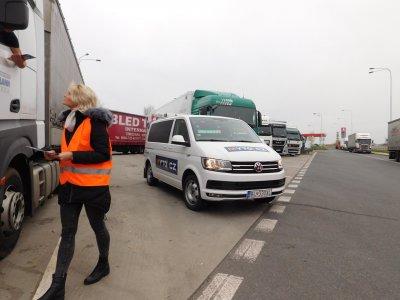 Значительные изменения в Чешской системе дорожных сборов. Ставки для грузовиков вырастут