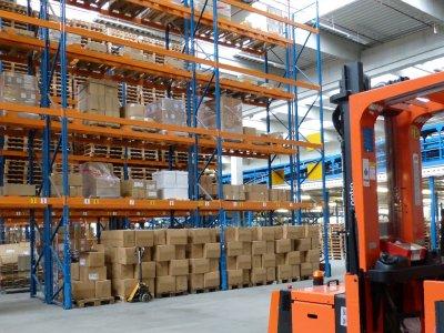 Logistikoptimierung im New Normal: Wer nicht planen kann, muss flexibel sein