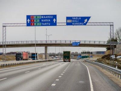 Operațiunile de cabotaj din Estonia sunt supuse normelor privind detașarea șoferilor