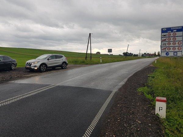 Szlovákia enyhítette a járművezetők vezetési és pihenőidőre vonatkozó szabályait