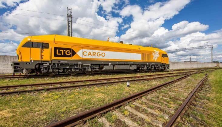 """Įsteigta """"LTG Cargo"""" vagonų nuomos įmonė"""