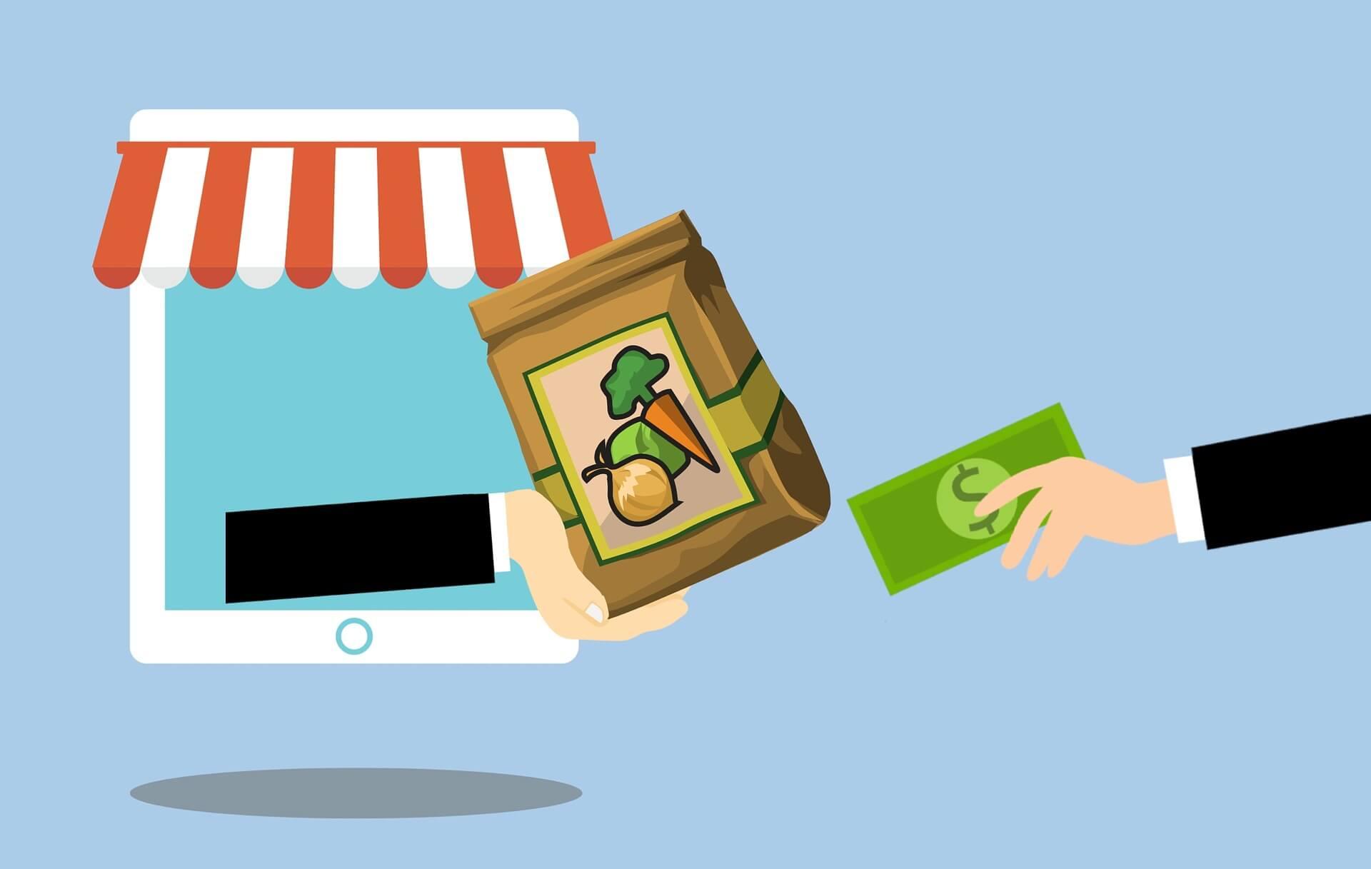 Jak pakować spożywczy e-commerce? [WEBINAR]